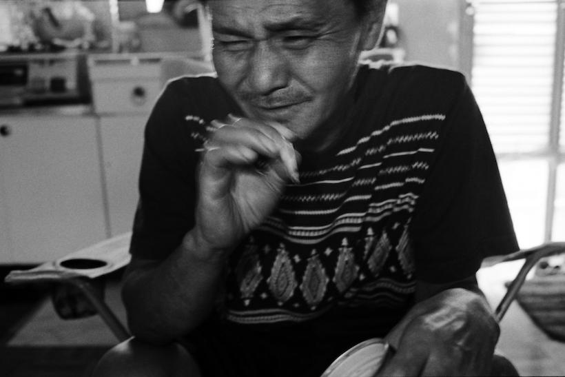 Kosuke Okahara - Okinawa 2