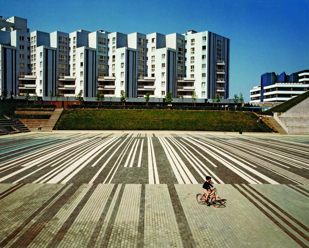 Doisneau banlieue parisienne 2