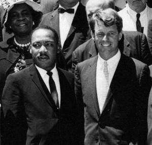 Bobby Kennedy for president 3