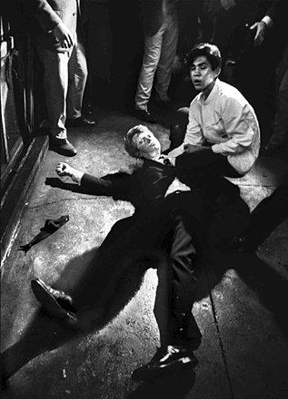 Bobby Kennedy for president 4